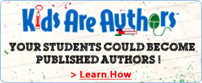 Kids Are Authors