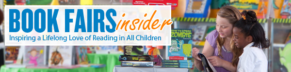 Book Fairs Insider - Inspiring a Lifelong Love of Reading in All Children
