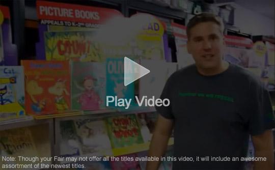 Book Fairs Superstar